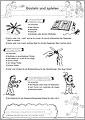 AB 18 – Basteln und Spielen