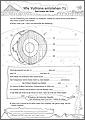 AB 1 – Wie Vulkane entstehen (1)