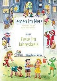 Webseiten Lernen im Netz – Heft 25: Feste im Jahreskreis