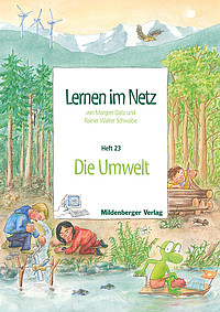 Webseiten Lernen im Netz – Heft 23: Die Umwelt