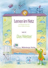 Webseiten Lernen im Netz – Heft 21: Das Wetter