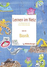 Webseiten Lernen im Netz – Heft 35: Bionik
