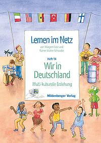 Webseiten Lernen im Netz – Heft 14: Wir in Deutschland