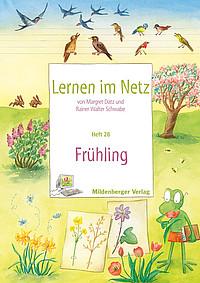 Webseiten Lernen im Netz – Heft 28: Frühling