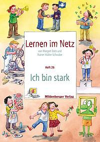 Webseiten Lernen im Netz – Heft 26: Ich bin stark