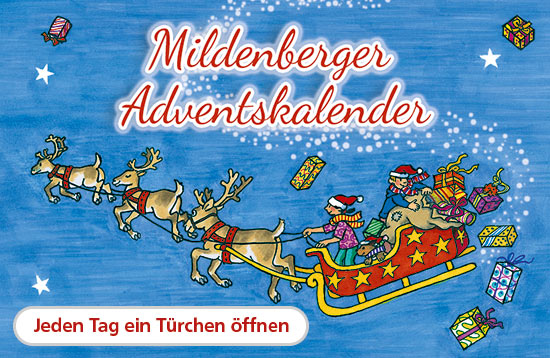 Mildenberger Adventskalender