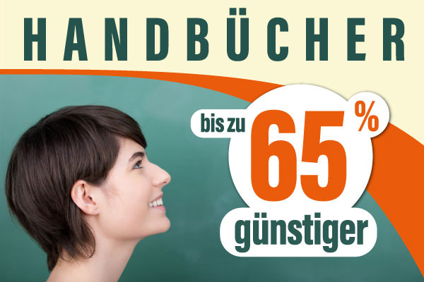 Handbuch-Prüfpakete deutlich günstiger