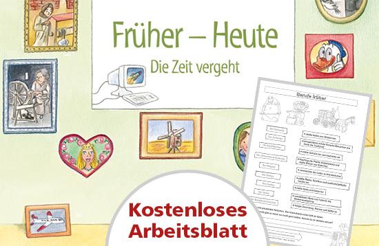 """Kostenloses Arbeitsblatt """"Lernen im Netz"""""""