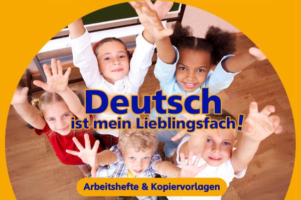 Fürs Lieblingsfach Deutsch