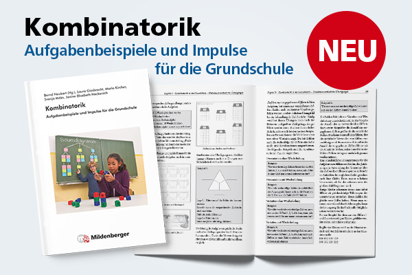 Fachbuch Kombinatorik