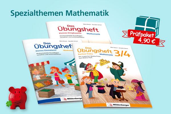 Spezialthemen Mathematik