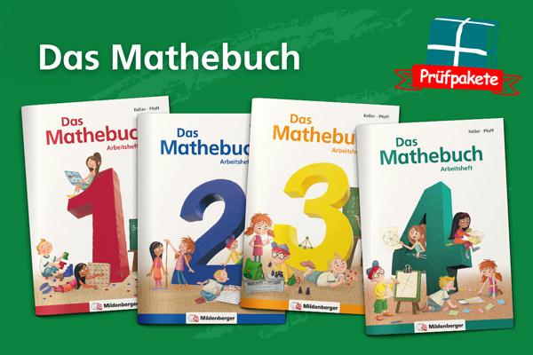 Prüfpakete Das Mathebuch