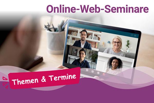 Online-Web-Seminare