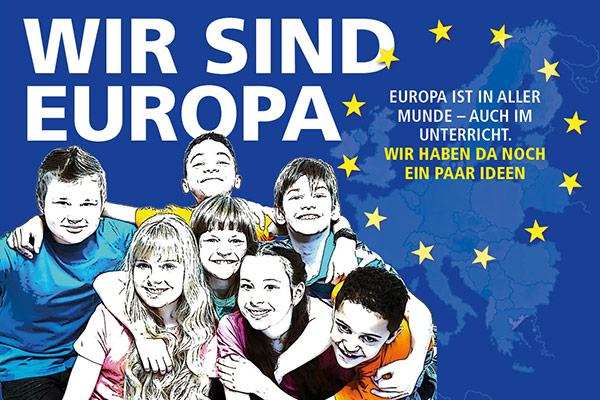 Europa ist in aller Munde