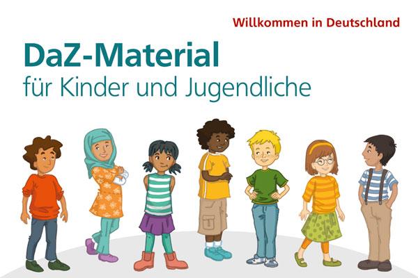DaZ-Material